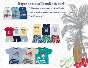 Surf! super na moda!